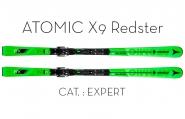 ATOMIC-X9-Redster-exp
