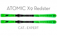 ATOMIC-X9-Redster-exp